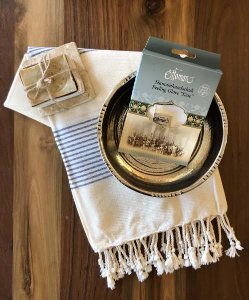 Hamam/ Sauna Geschenkset