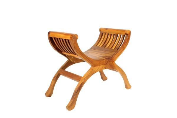 Yuyu Chair / Regiestuhl / Hocker 1Sitzer
